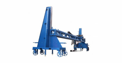 Portable Linear Welding System