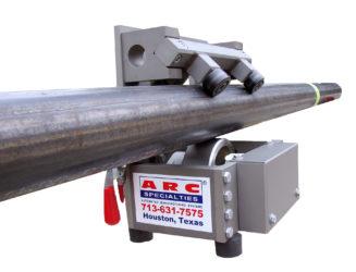 ARC-01L Pipe Measurement System