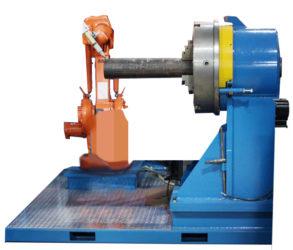 RPAC-1000 Robotic Plasma Cutting System